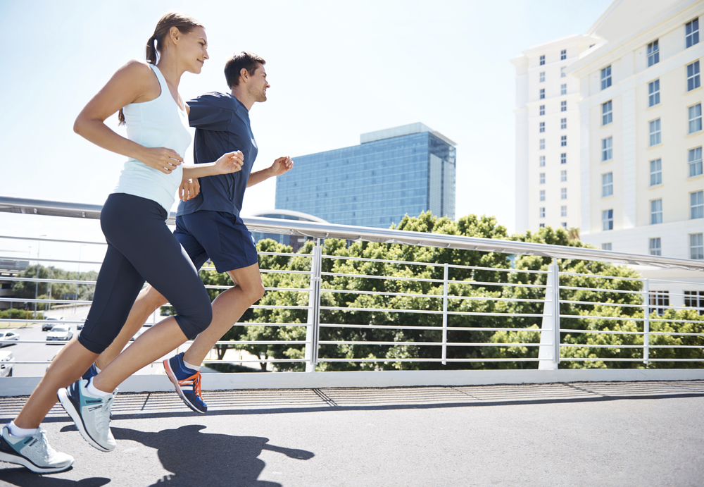 Personal Training Start running and get faster. Sessions cover form, speed, injury prevention, strength and proper pacing.