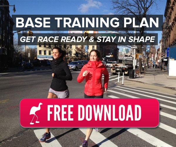 Base Training Stay in race training shape or keep the off-season varied with our FREE customizable 9-week base training plan.