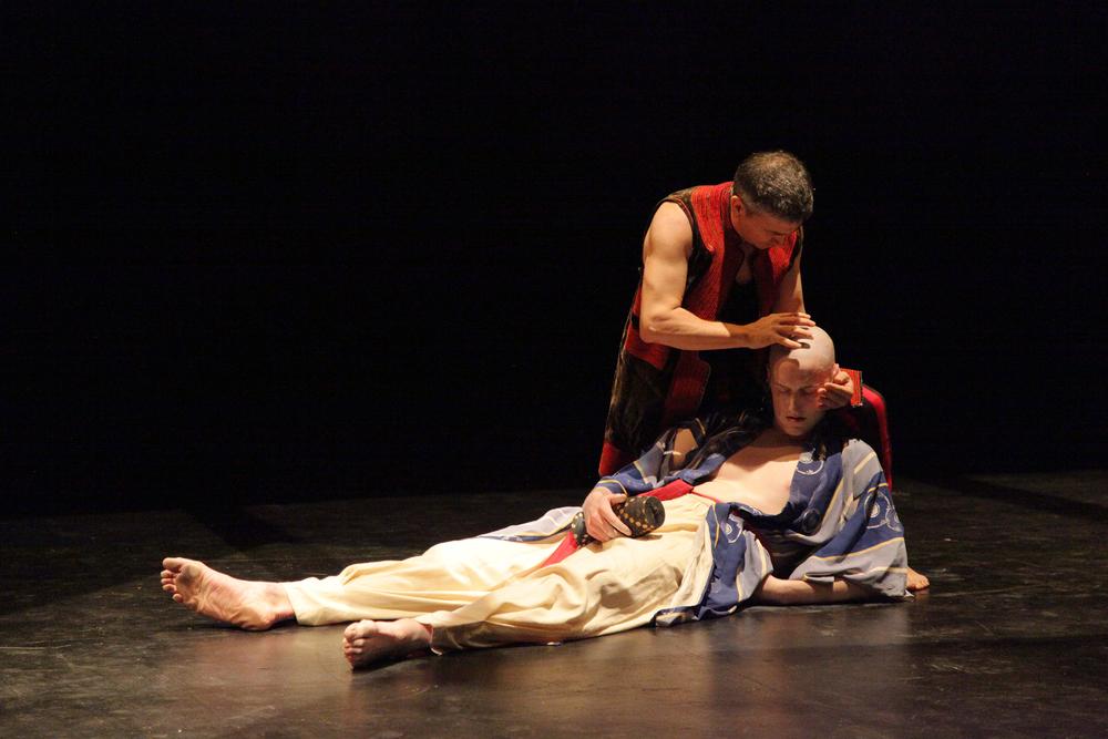 Loco 7 Theatre Co . / Theo Cote, Photographer
