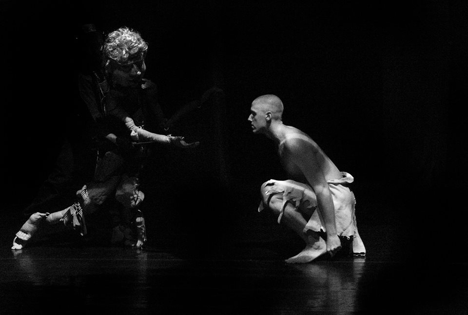 Undefined Fraction, RUTAS Festival 2016 (Toronto)