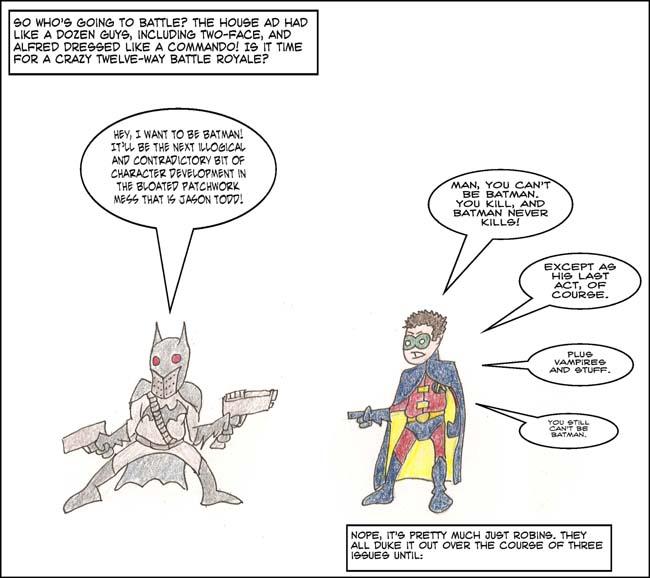 Image Comics One-Shot 2009 3 Comics Hector Plasm Totentatz
