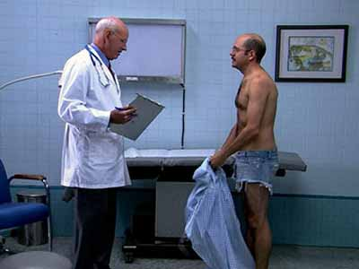 David cross naked