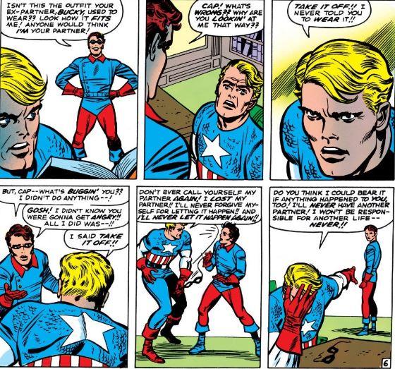 Avengers #7 - Lee, Kirby, Stone