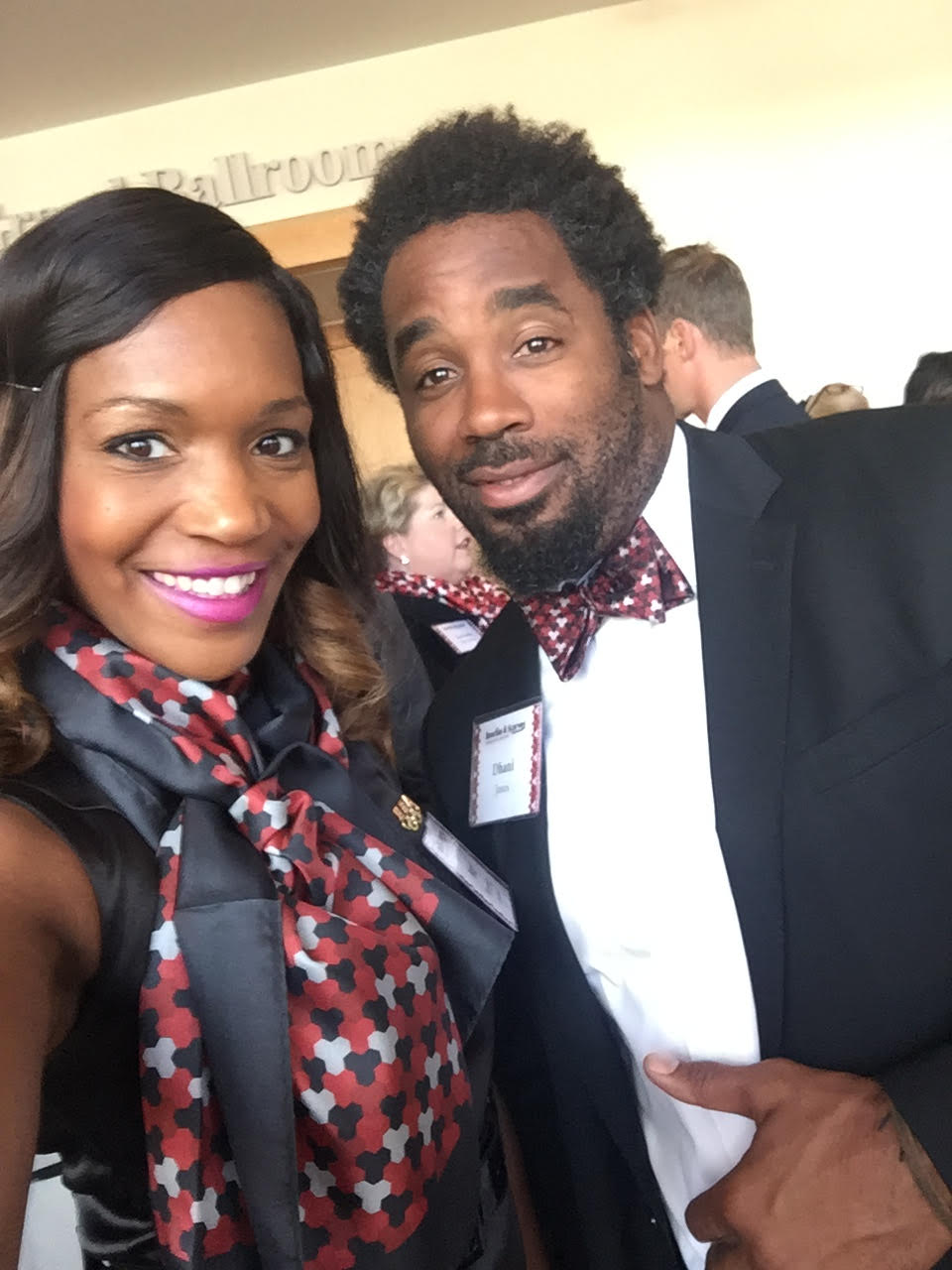 University of Cincinnati Bowtie & Scarves For Scholarships