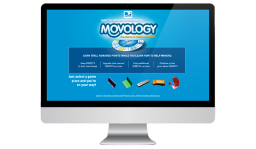DIRECTV Call Center - Movology