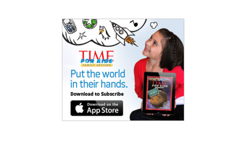 Time Inc. - Time for Kids