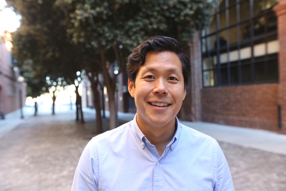 Dan Park / Venture Partner