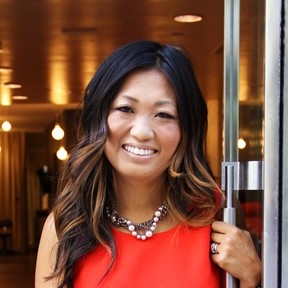 "Jane Park Founder & CEO Julep ""Powered by girlfriends"" i t"