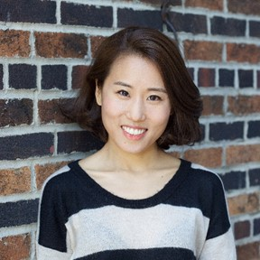 "Arum Kang Founder & CEO Coffee Meets Bagel ""Helping people find love"" i"