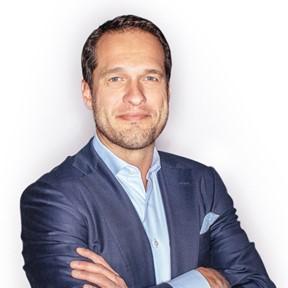 """Patrick Quinlan  CEO Convercent """"Smarter enterprise compliance management""""   i"""