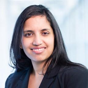 "Reshma Shetty Founder Ginkgo Bioworks ""The organism company"" i"