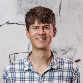 "Nate Beatty Founder & CTO IrisVR ""Virtual reality for architecture, engineering and design"" i"