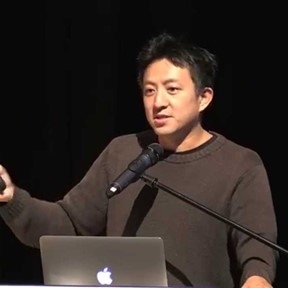 "Simon Chan Founder & CEO PredictionIO ""Powering machine learning and predictive analytics"" i t"