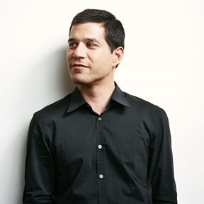 Shai Agassi Founder & CEO TopTier Software (acquired by SAP) i