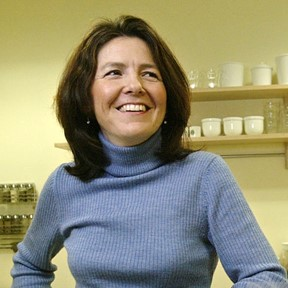 Tracy Randall Founder & CEO Cooking.com (acquired by Target) i