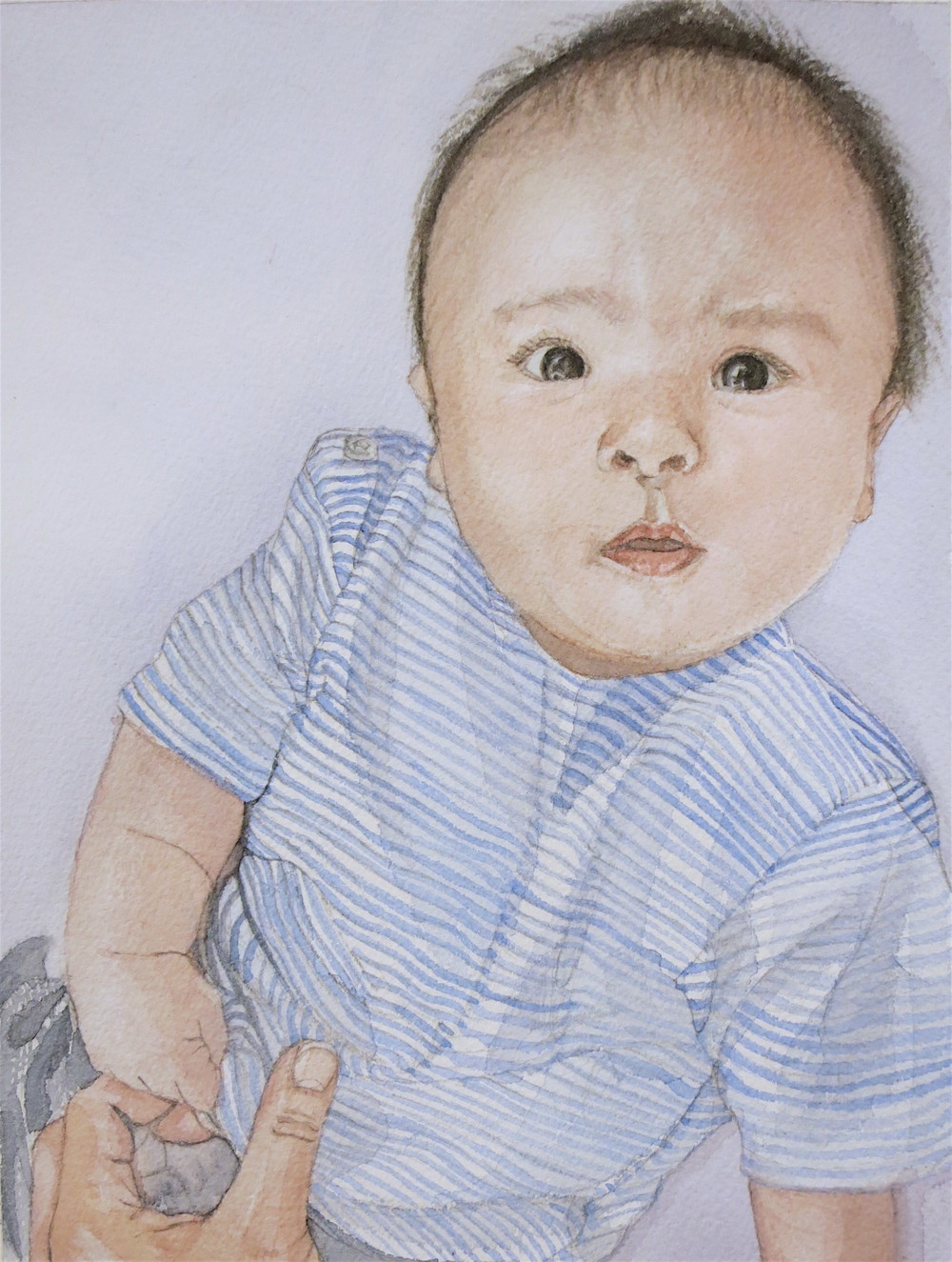 Baby Henry II