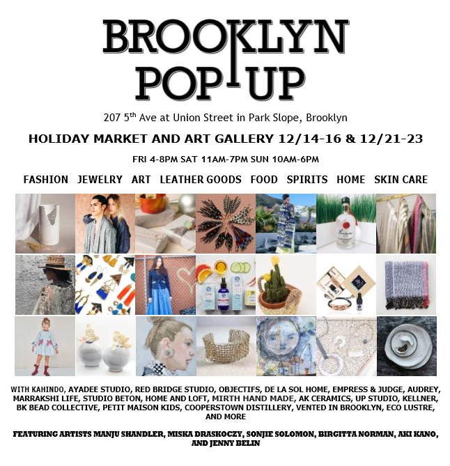 BrooklynPopUp