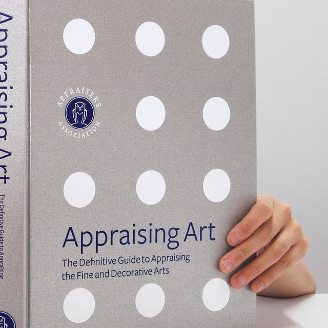 Appraisers Association. Brand Identity.