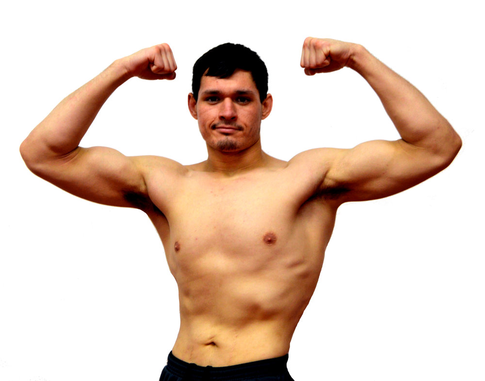 """""""Wreck-It"""" Ryan Ballin   - Amateur Muay Thai & MMA Fighter  - 165lbs  -  Undefeated  (Amateur Muay Thai)   -    Upcoming Bout:   VFS MMA 4 - Reedley, CA May 11th, 2019  - MMA"""
