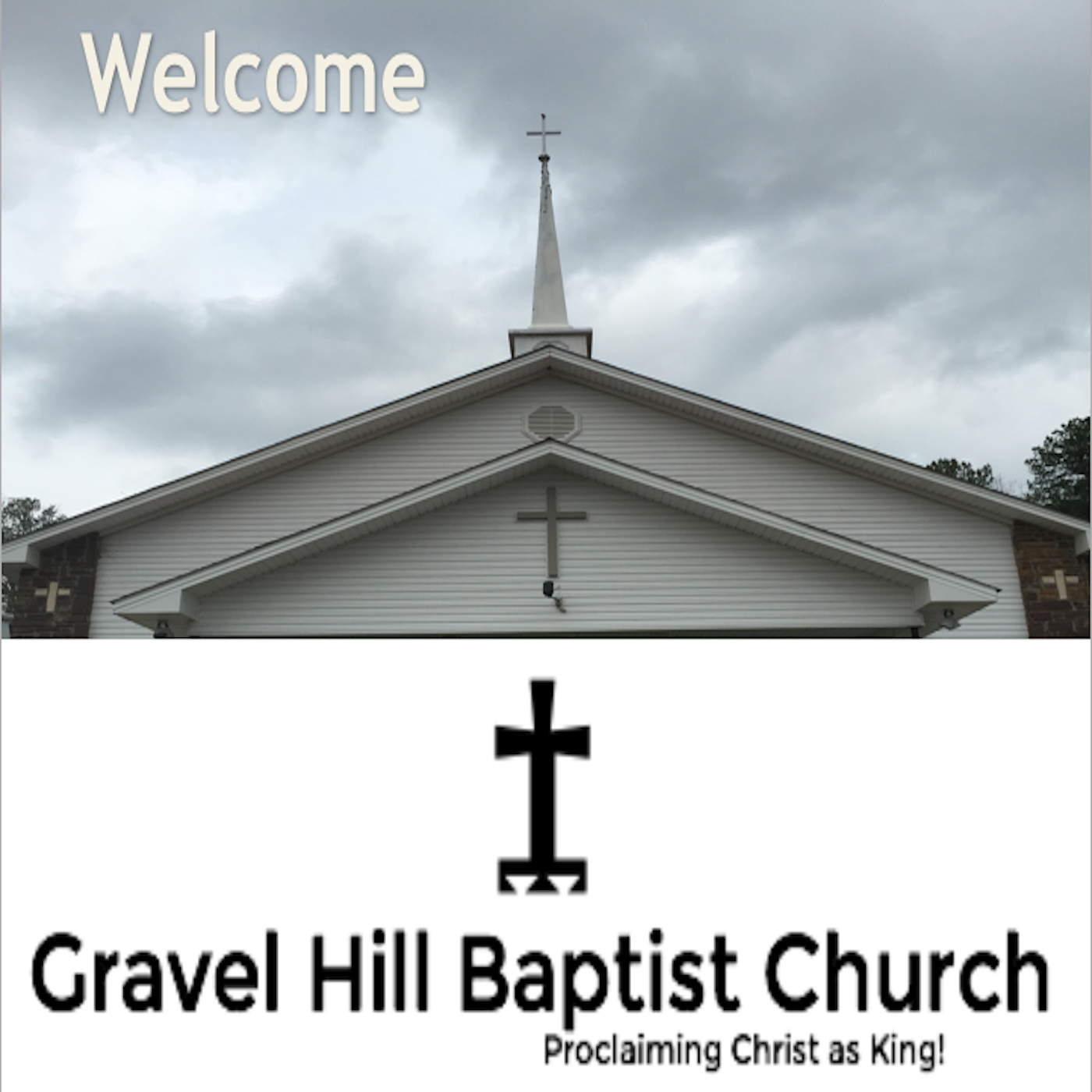 Podcasts - Gravel Hill Baptist Church