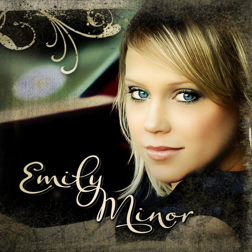 Emily Minor - EP (2013)