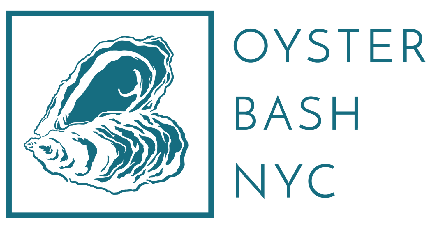 Oyster Bash NYC