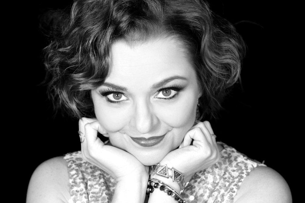 Burlesque Photo Shoot of Sara (November 2016) Photo credit: Dee Hill Photography, Dallas, TX