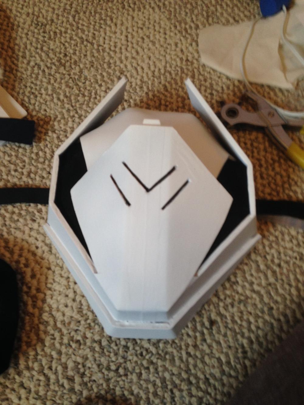 speaker-mask