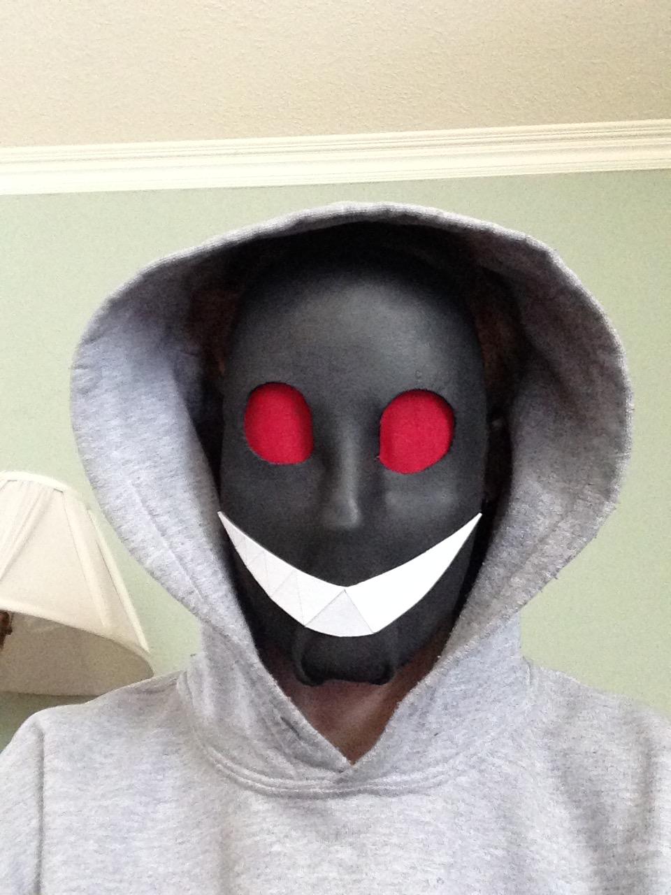 toakaka-mask