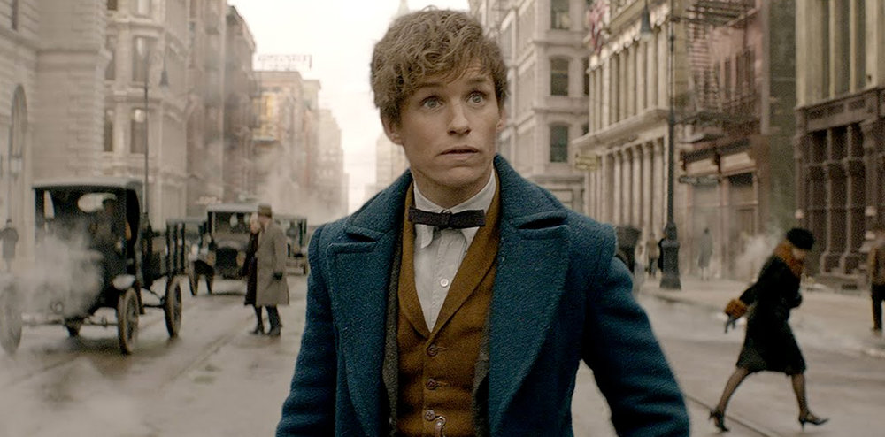 Second is Newt Scamander… like actual Newt not my cryptozoologist OC. The friend of mine who won a free badge with me will be hanging out in Dolores Umbridge so that'll be fun. I will of course have a few creatures with me.