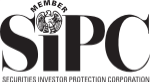 Member of SIPC. Securities in your account protected up to $500,000. For details, please see  www.sipc.org .