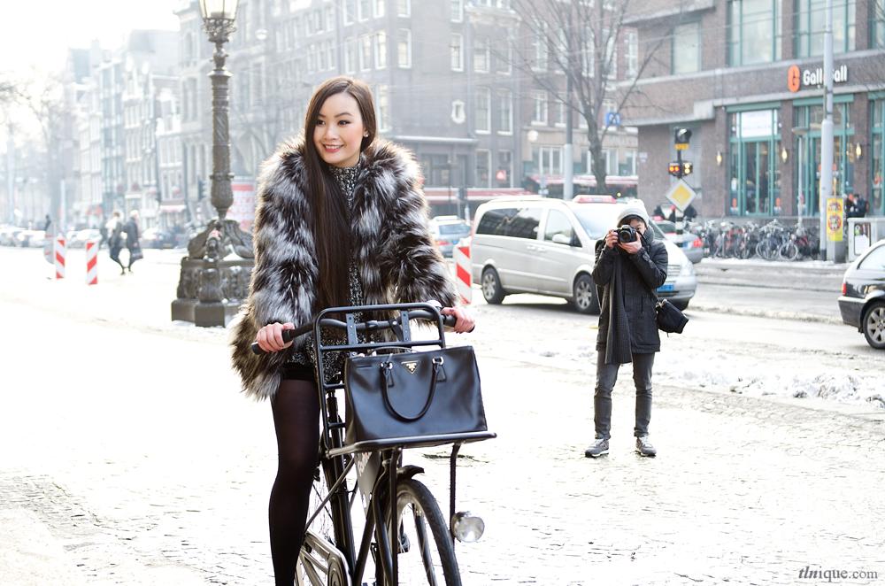 Dutch Fashion Bloggers Dutch-based Blogger Levi