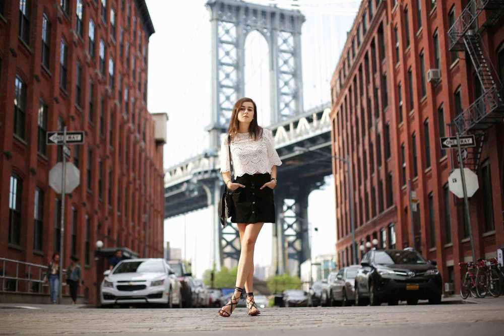 Blogger Spotlight: Stylescrapbook