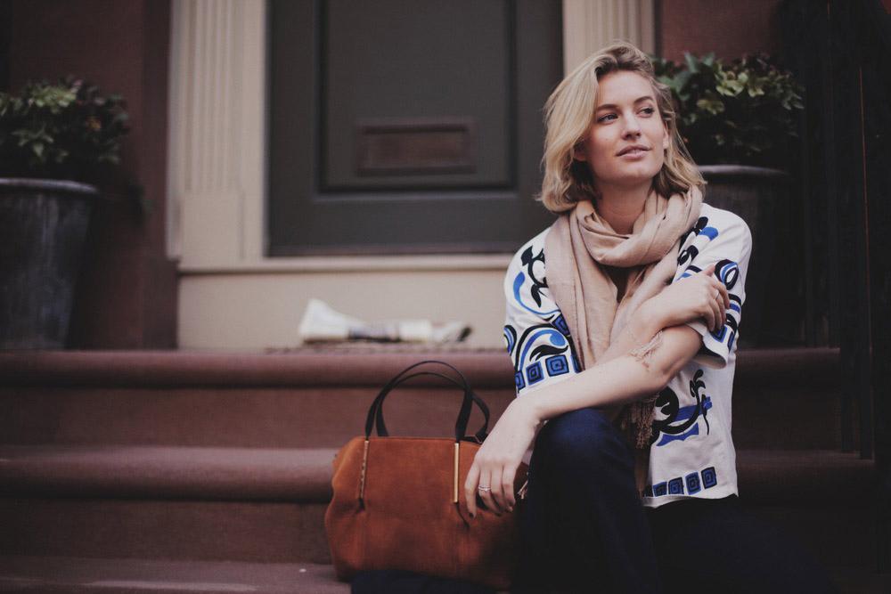 Blogger Spotlight: Zanita