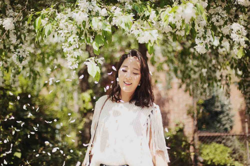 Blogger Spotlight: Park & Cube