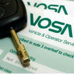 Vehicle MOT