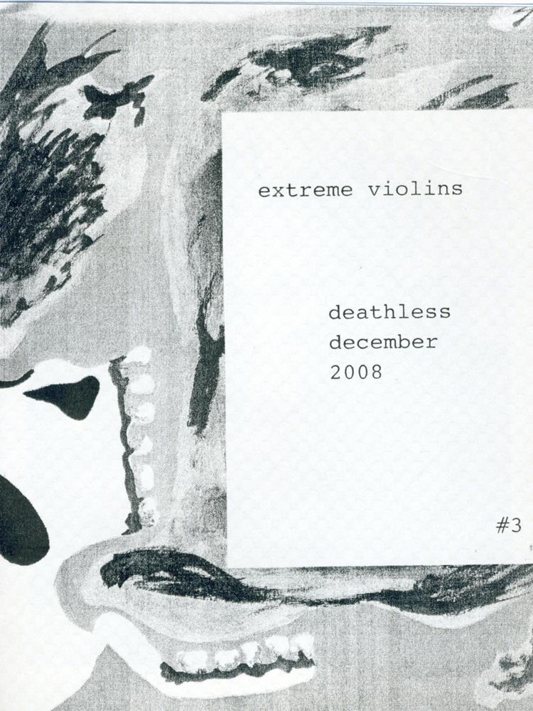 Extreme Violins #3