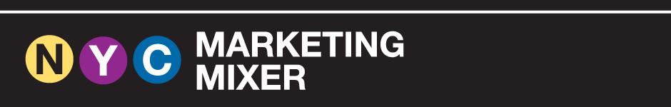 Agency Directory — NYC Marketing Mixer