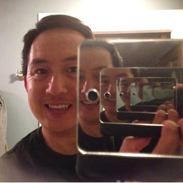 Mark Lin