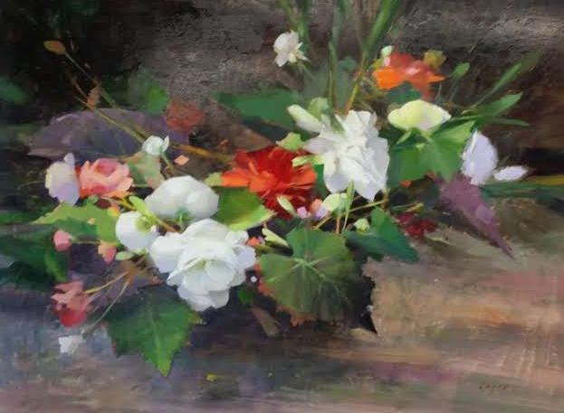 Jack Keledjian floral painting.jpg