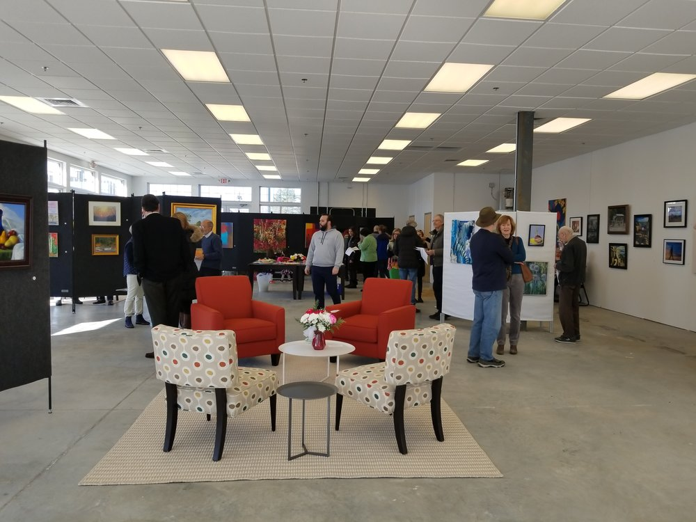 theW Gallery grand opening reception-Wayland-1 - Copy.jpg