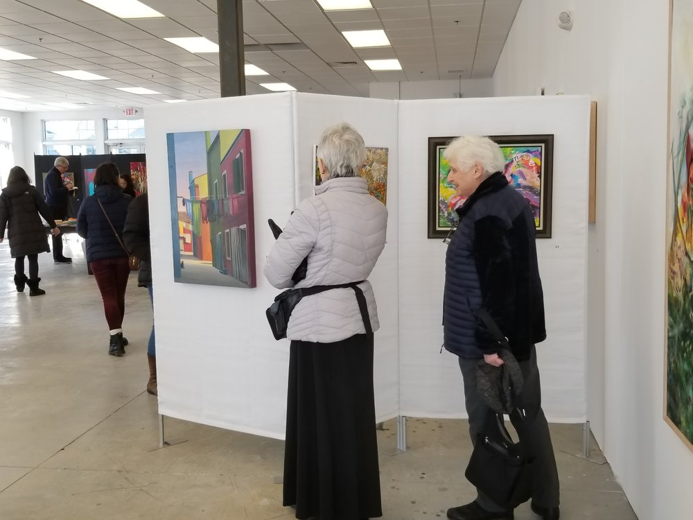 theW Gallery grand opening reception-Wayland-2.jpg
