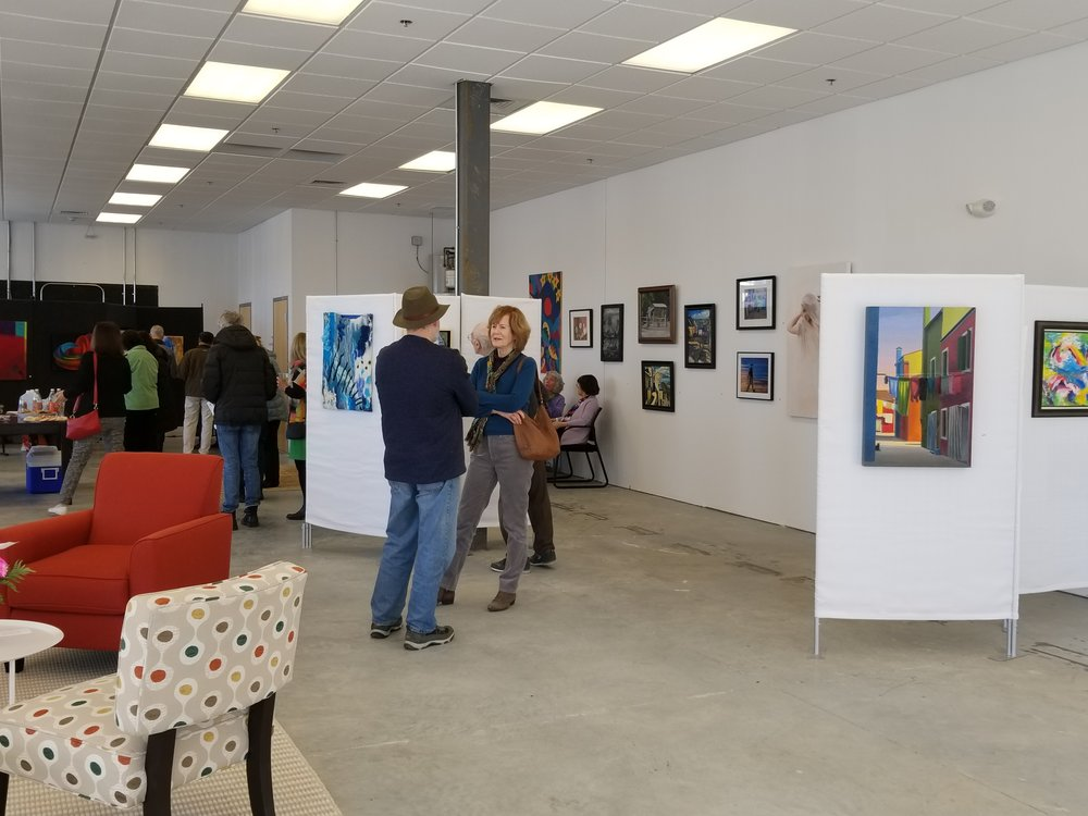 theW Gallery grand opening reception-Wayland-3.jpg