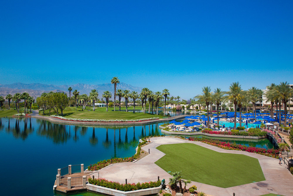 JW Marriott Desert Springs check out their rooms  Here
