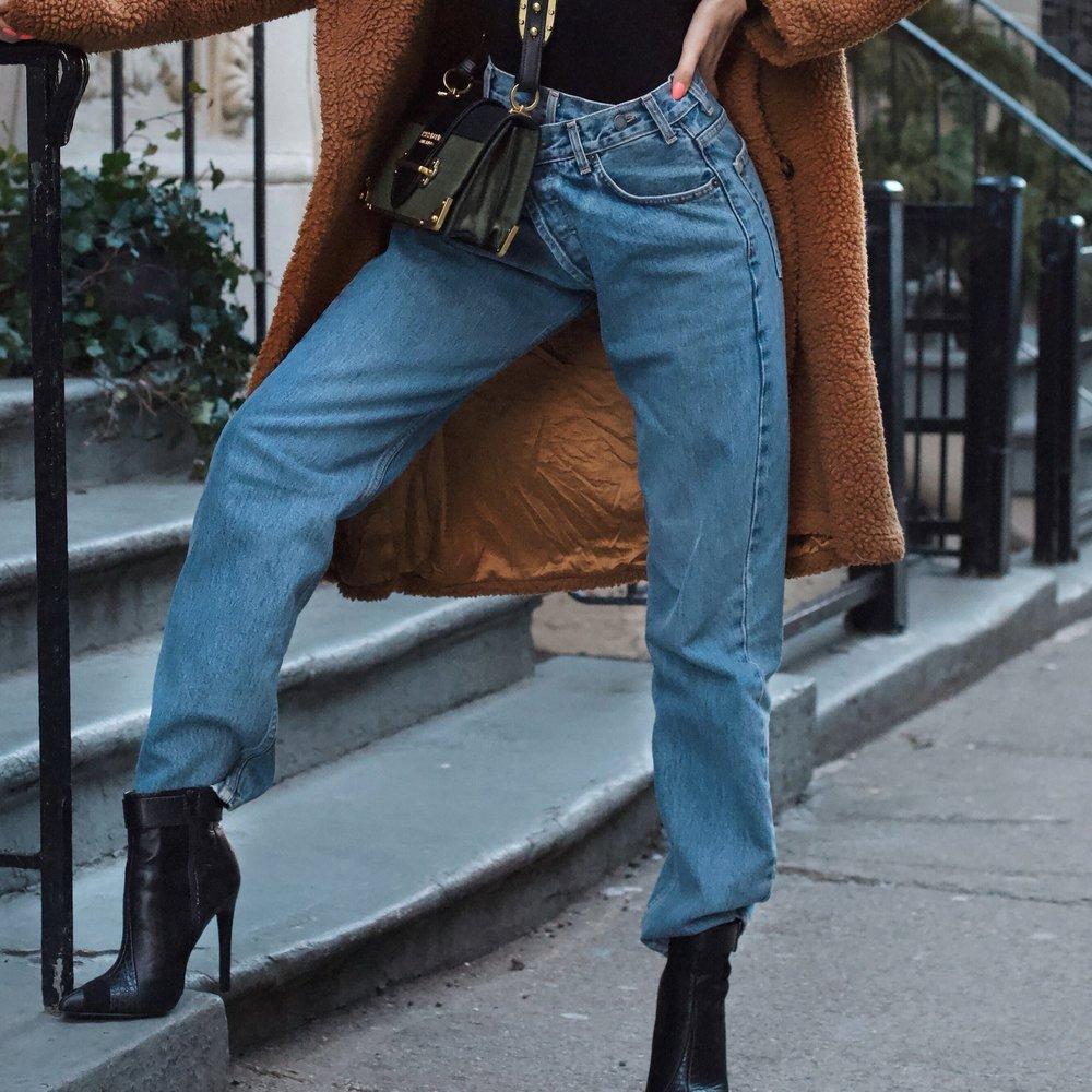 Carmar Denim Jeans