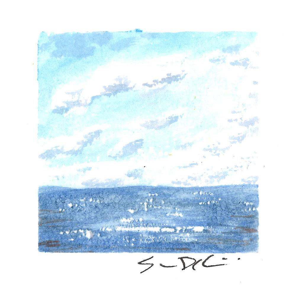 still waters II