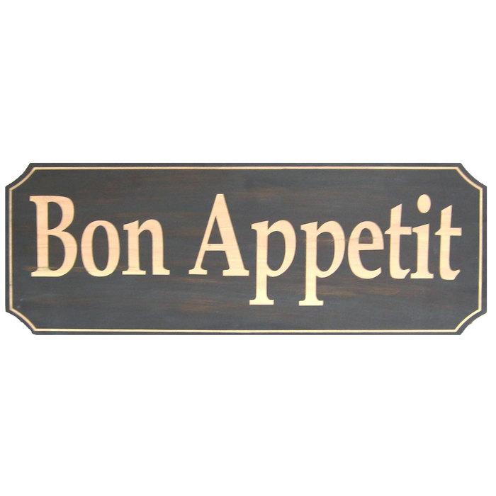 bon appetit metal sign.jpg