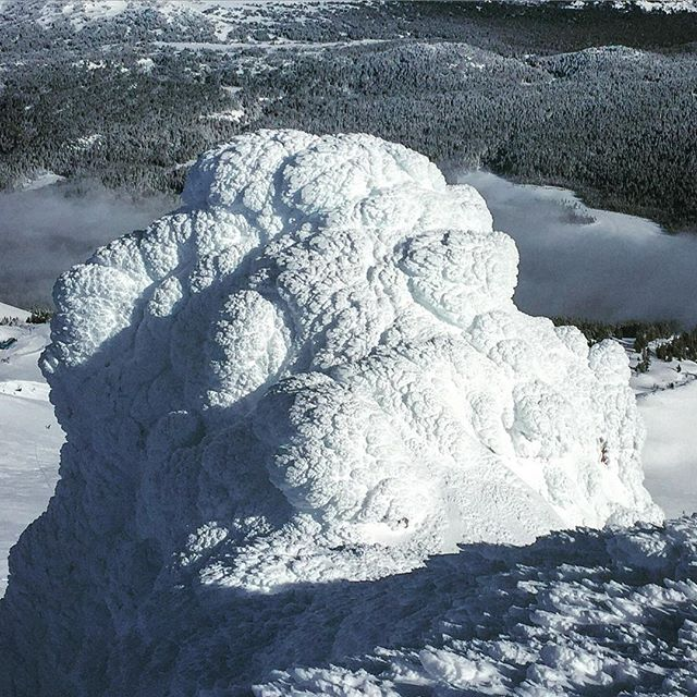 Ice Cloud