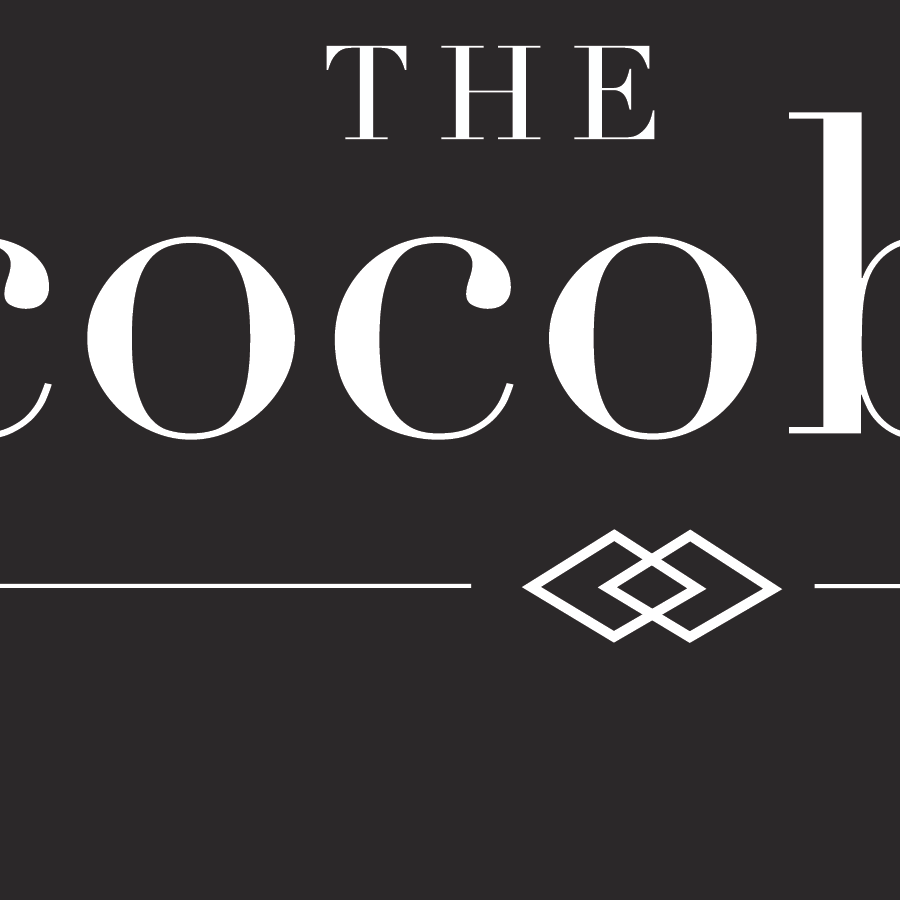 the cocobee blog | logo