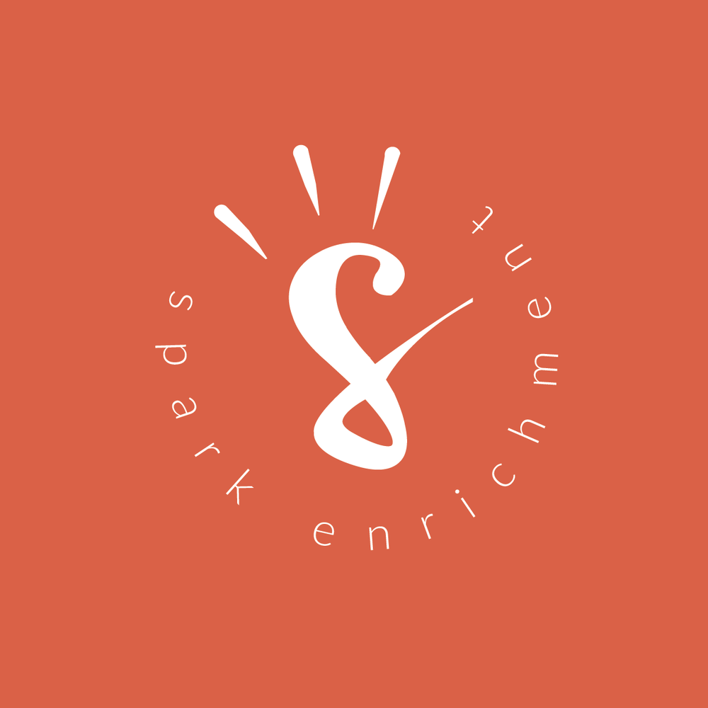 spark enrichment | brand suite
